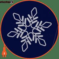 Світлова конструкція Сніжинка, 2,0*2,0