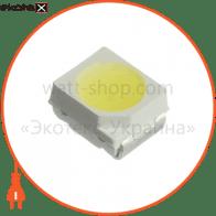 Светодиод SMD 3528 сold white BIN2