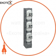 Предохранитель-выключатель-разъединитель ПВР-1 вертикальный 630А 185мм с пофазным отключением IEK