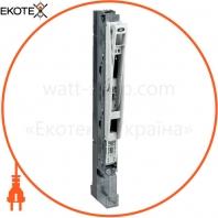 Запобіжник-вимикач-роз'єднувач ПВР-3 вертикальний 160А 185мм з одночасним відключенням IEK