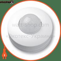 euroelectric датчик руху «нло міні 3d» (50)