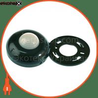 «нло» чорний датчики движения euroelectric Eurolamp ST-07 BLACK
