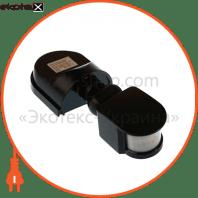 euroelectric датчик руху «гачок» чорний (50)