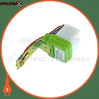 euroelectric вимикач сутінковий «малий» (100)