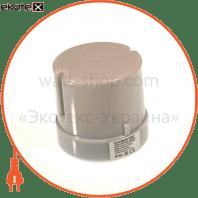 25а, ip44 сумеречный датчик датчики движения euroelectric Eurolamp ST-303WSR