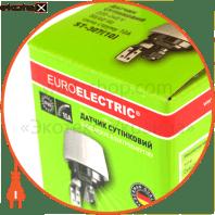 euroelectric вимикач сутінковий «10a new» (50)