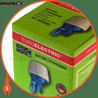 euroelectric вимикач сутінковий «25a new» (50)