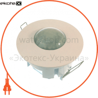 euroelectric датчик руху «точка xl» (50)