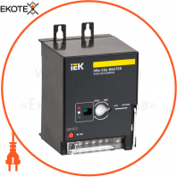 Электропривод ЭПм-35е 220В для ВА88-32 MASTER с электронным расцепителем IEK