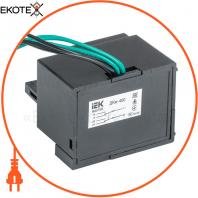 Контакт дополнительный ДКм-400 (ДКм-37) для ВА88-32 MASTER с электронным расцепителем IEK