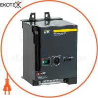 Электропривод ЭПм-39е 220В для ВА88-32 MASTER с электронным расцепителем IEK