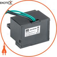 Контакт дополнительный ДКм-630/800 (ДКм-40) для ВА88-32 MASTER с электронным расцепителем IEK