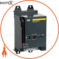 Электропривод ЭПм-40е 220В для ВА88-32 MASTER с электронным расцепителем IEK