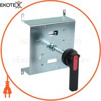 Привод поворотный ПРПм-1 630/800 для ВА88-32 MASTER с электронным расцепителем IEK