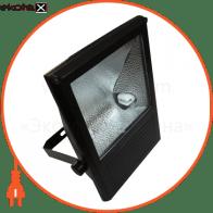 """Металлогалогенный прожектор """"Simon"""" 70W черный"""