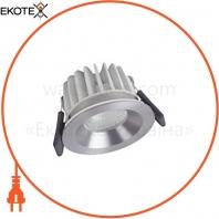 Spot-DK LED fix 7W/3000K 230V IP44