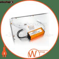 светильник panel led-sh-600-20 36вт 6400к led-sh-600-20 6400к светодиодные светильники евросвет Евросвет 38764