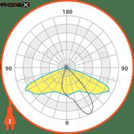 кедр ссп 50 вт модификация с дополнительной оптикой - ксс тип «ш» светодиодные светильники ledeffect Ledeffect LE-ССП-22-050-0656-65Х