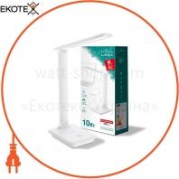 LED лампа настольная TITANUM  TLTF-009W 10W 3000-6500K 220V