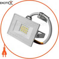 Прожектор светодиодный LED mini Tab 10-550 / белый