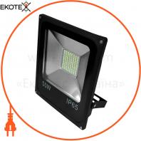 Прожектор UA-Standard 50W 4000 lum 6500K черный