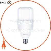 Лампа светодиоднаяMAXUS HW 30W 5000K E27/E40