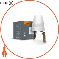 Датчик освещения VIDEX VL-SN02 10A 220V  фотометрический