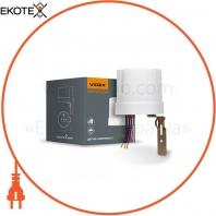 Датчик освещения VIDEX VL-SN03 25A 220V фотометрический