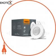Датчик движения и освещения VIDEX VL-SPR17W 220V 1200W инфракрасный