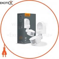 Датчик движения и освещения VIDEX VL-SPW02W  220V 1200W инфракрасный