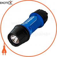 Ліхтар ручний Westinghouse 3W LED WF1501 + 3 x AAA / LR03 батарейки в комплекті
