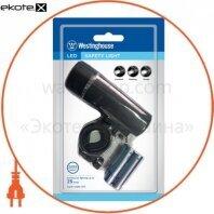 Ліхтар велосипедний WF1509 5 LED (3 режими освітлення)