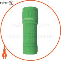Ліхтарик 3W COB WF87 +  3 ? AAA/R03 батарейки в комплекті (зелений)