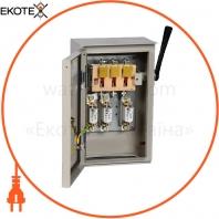 Ящик з розривним рубильником ЯР-100А 74 У2 IP54 UA IEK