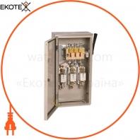 Ящик з розривним рубильником ЯР-630А 36 УХЛ3 IP31 UA IEK