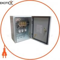 Ящик з розривним рубильником ЯР-100А 36 УХЛ3 IP31 UA IEK