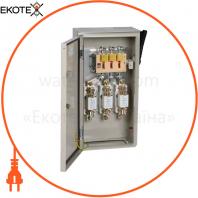 Ящик с перекидным рубильником ЯРП-250А 74 У1 IP54 UA IEK