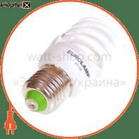 "YJ-12274 Eurolamp энергосберегающие лампы eurolamp eurolamp клл t2 spiral ""yj"" 12w 4100k e27 (100)"