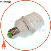 t2 spiral 21w 4100k e27 энергосберегающие лампы eurolamp Eurolamp