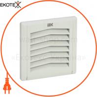 Фильтр с решеткой для вентилятора ВФИ 24 м3 / ч IEK