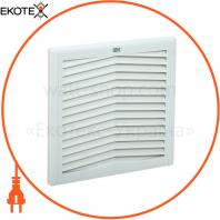 Фильтр с решеткой для вентилятора ВФИ 65-105 м3 / ч IEK