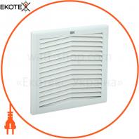 Фильтр с решеткой для вентилятора ВФИ 200 м3 / ч IEK