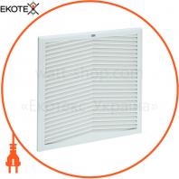 Фильтр с решеткой для вентилятора ВФИ 480 м3 / ч IEK