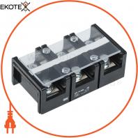 Блок затискачів БЗН ТС-2003 95 мм2 200A 3 пари IEK