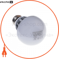 лампа светодиодная евросвет a-15-4200-27 a-15-4200-27