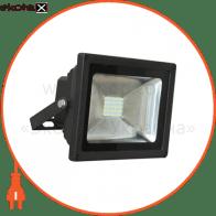 Прожектор светодиодный Solo-50-43 50W 6500К   26-0003