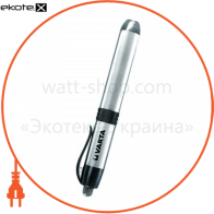 фонарь varta pen light led 1aaa (16611101421)