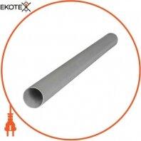 Труба ПВХ e.pipe.stand.gray.40 d40х3000 мм