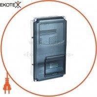 Корпус пластиковый ЩУРн-П 3/12 IP66 PC IEK