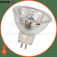 Галогенная лампа Feron HB8 JCDR 220V 35W супер белая (super white blue) 02165